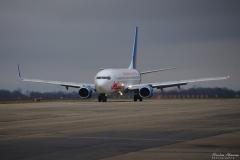 Jet2.com - G-GDFY - Boeing 737