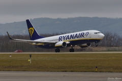 Ryanair -  EI-DPT -  Boeing 737