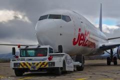 Jet2Holidays - G-DRTG - Boeing 737