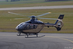 Eurocopter EC135 - F-GJSR