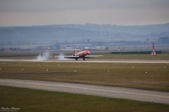 McDonnell Douglas MD-83 - OY-RUE