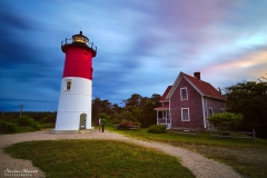 Cape Cod - Nauset Light