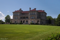 Newport - The Breakers