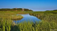 Cape Cod - Herring River Wellfleet