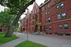 Boston - Harvard University
