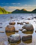 Acadia - Jordan Pond