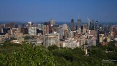 Montréal - Belvédère de Kondiaronk
