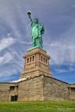 New York - Statue de la Liberté