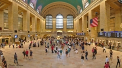 New York - Grand Central