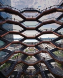 New York - Hudson Yards - The Vessel