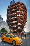 The Vessel - Hudson Yards - New York