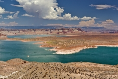 Lake Powell - Wahweap overlook