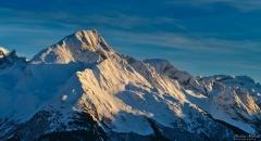 Le Grand Bec - Vanoise